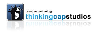 Thinking Cap Studios - we put the mojo online